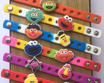Kids Street Charm Bracelets PARTY FAVORS