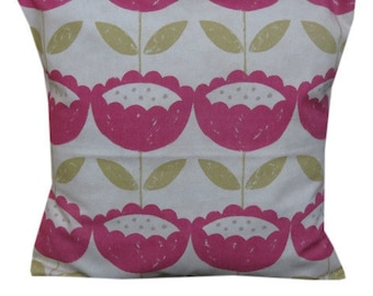 "Prestigious Fabric Anais Summer  16"" Cushion Cover"
