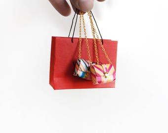 Micro Valenitna Hip Bags