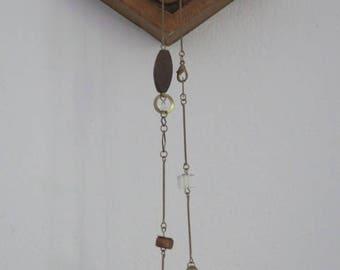 Boho Chocker Necklace