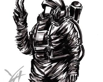 Spacenaught-Original
