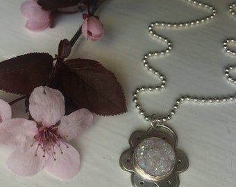 Winchester Bloom Necklace