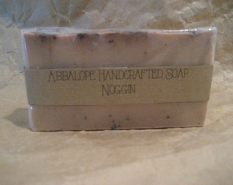 Noggin Soap Bar