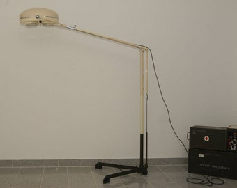 Operating light op lamp original Hanau mint condition BJ. 1968