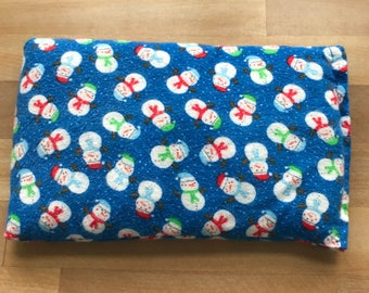 Aromatherapy Eye Pillow - Child