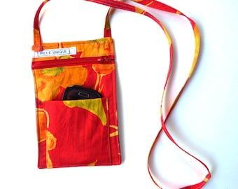 Little Bag with long strap