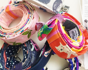 Patchwork Custom Pet Leash