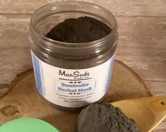 Charcoal Face Mask, Huge 5oz jar, Skin Lightening, Acne Treatment, Face Mask, Clay Mask, Charcoal Mask, Acne Scar