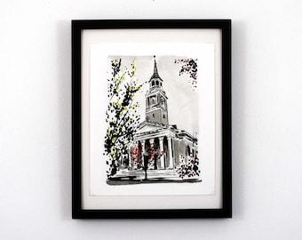 St. James's Episcopal Church - Richmond VA