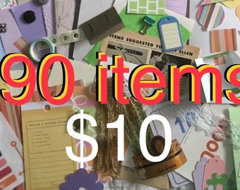 DIY Cassette Cover Journal - benefits 501(c)3