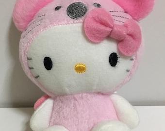 Japanese  Hello Kitty's Koara Mascot