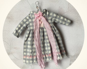 Blythe Doll Dress Pure Neemo S