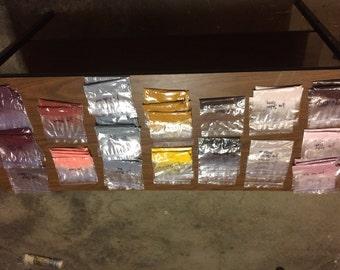 Procion MX Dye Color Packs