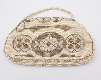 Art Deco Beaded Handbag