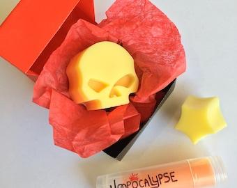 Customizable 3 Piece Hoop Wax Sampler Set (Gift Set)