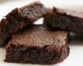 Dairy free Chocolate Brownies