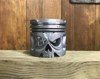 Pirate Skull Ashtray