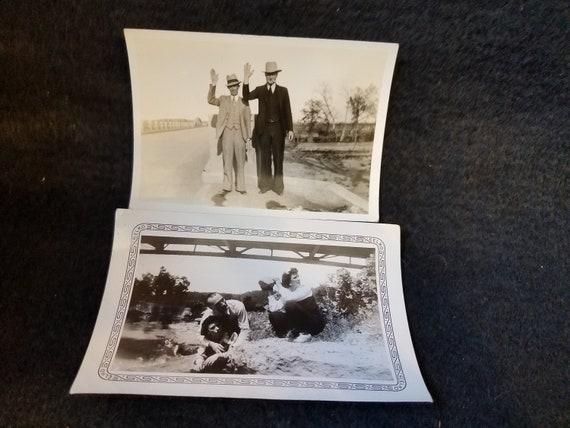 1930s Photographs