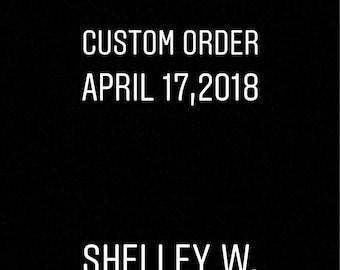 Shelley April 17,2018         Custom Photo Magnets, Photo Magnets, Personalized Magnets, Custom Magnets, Fridge Magnets