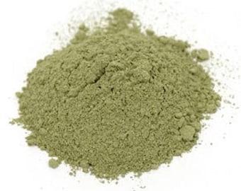 Henna Powder, BLOND 1 Pound (16 oz)