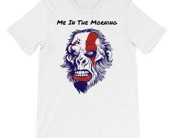 Men's Me In The Morning Shirt