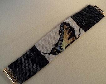 Swallowtail Bracelet