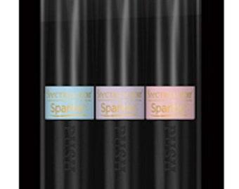 Crafter's Companion Spectrum Noir Sparkle Pens 3pc Set - Perfect Pastels