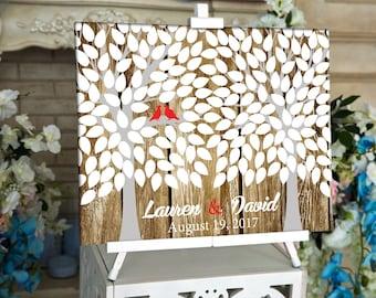 Guest Book Alternative Guest Book Wedding Canvas Wedding Guestbook Guest Book Wedding Guestbook Alternative Custom Guest Book wedding