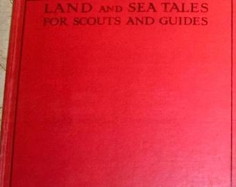 Antique Land and Sea Tales By Rudyard Kipling - 1923