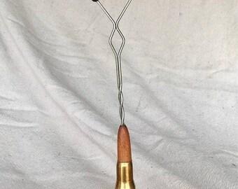 50 cal. Flyswatter