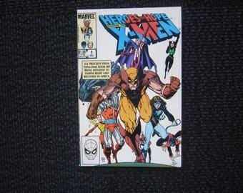 Copie de héros pour espoir X-Men 9,6 - Stephen King