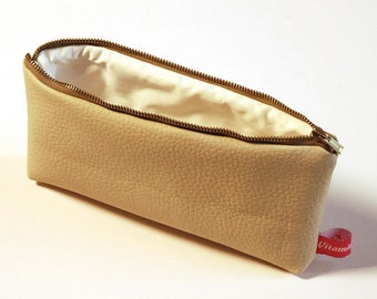 Pouch/Makeup bag/Trousse de maquillage