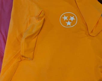 Tennessee Tri Star Logo