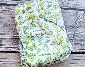 I love Earth Ai2 Cloth Diaper