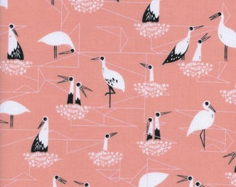From Porto With Love - Stork Nest Pink