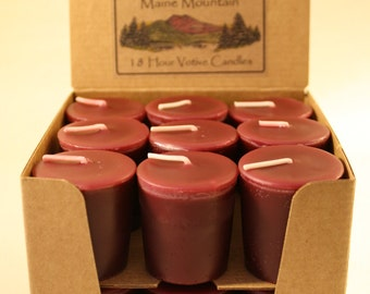 18 Pack of Votives