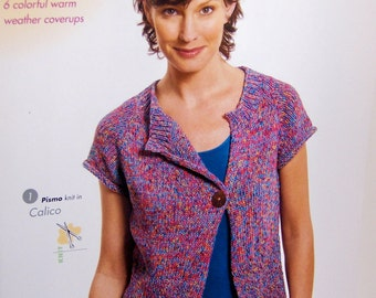 New Berroco Crochet Knit Pattern Book 241