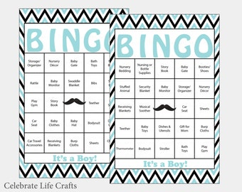 100 little man baby shower bingo cards 100 prefilled bingo 100 little man baby shower bingo cards 100 prefilled bingo cards boy baby shower game aqua black printable download b1004 solutioingenieria Gallery