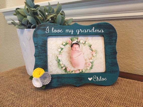 Mimi Gift Christmas Gift for Mimi Mimi Frame Grandma Gift
