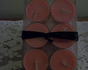 12 pk. Tealights - Everyday Scents - FREE SHIPPING
