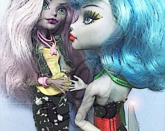 Return Of Ghoulia