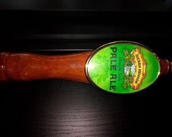 Sierra Nevada Pale Ale Tap Handle