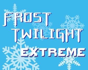 Spirit Extreme Frost Twilight