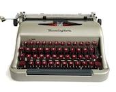 1960s Typewriter, Vintage...