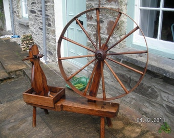 Spinning Lessons and Tuition