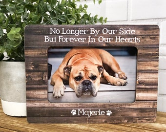 Dog Frame• Personalized Pet Loss• Dog Loss• Dog Memorial Frame• Loss Of Pet Gift• Personalized Dog Frame• Personalized Dog Loss• Dog Gift