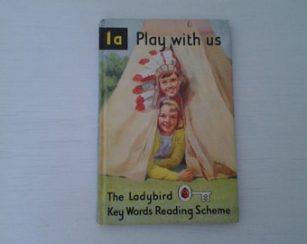 Play with Us! Learn to read