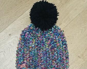 Hat - Rainbow