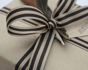 Luxury Gift Wrapping Service