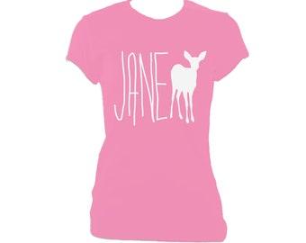 Max Life Is Strange Jane Doe Shirt